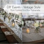 Love, Marriage & DIY Rustic Weddings