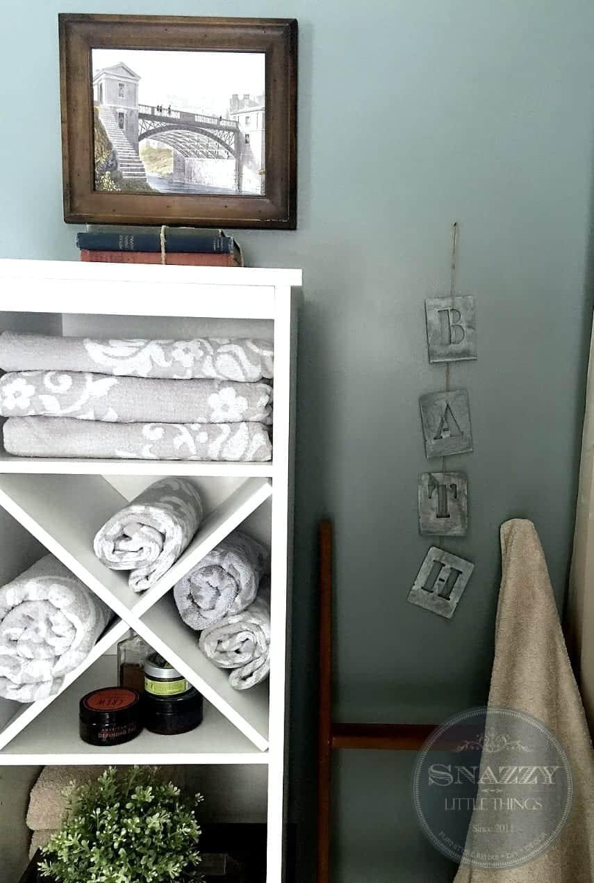 Caraway Linen Closet 3