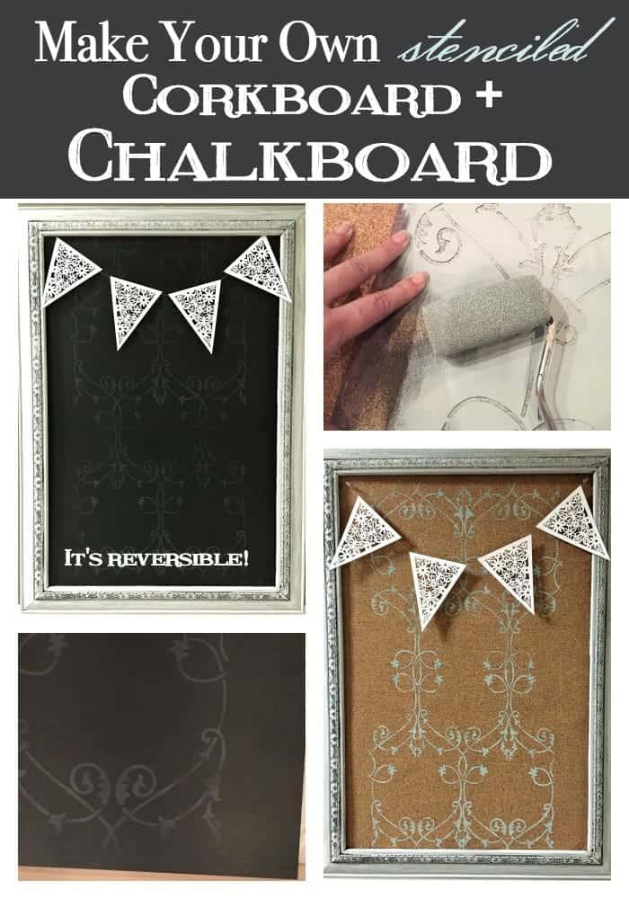 Stenciled-ChalkBoard-Tutorial