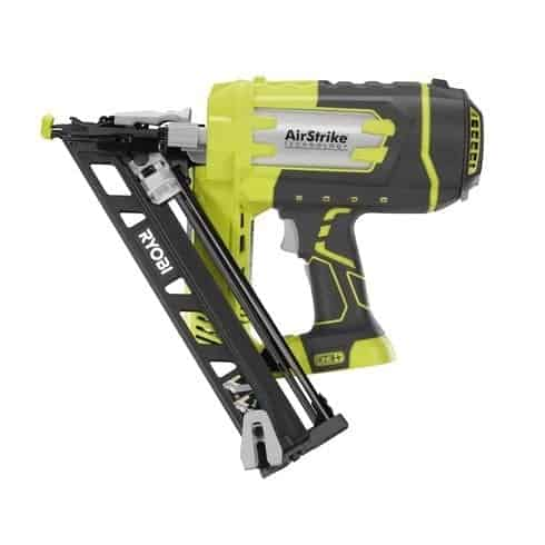Airstrike Finish Nailer