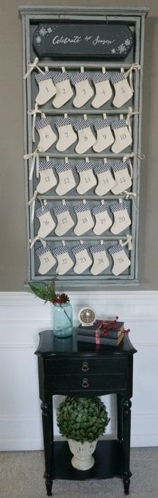 Full Advent Calendar