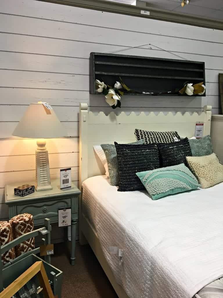 Bedroom Set Joanna Gaines Furniture